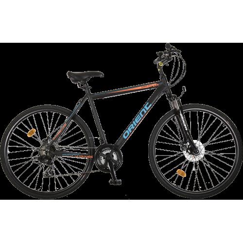 Ποδήλατο Trekking ORIENT MOVE l mech.disk 21sp. 28  κωδ 151477