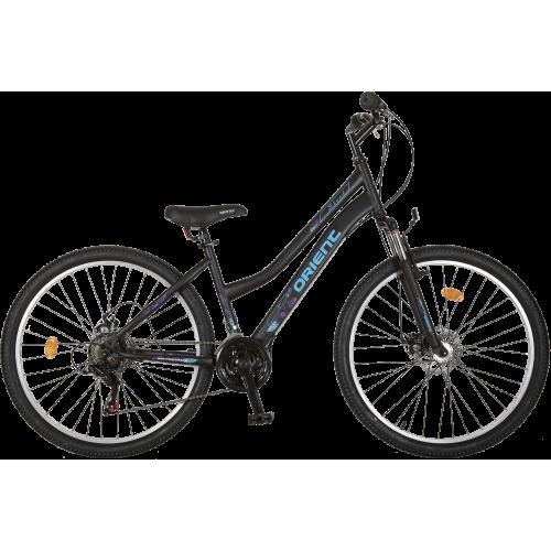 Ποδήλατο βουνού ORIENT STEED 27,5″ lady 21sp.