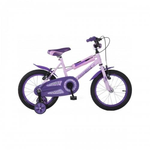 Ποδήλατο παιδικό Orient Tiger 18'' V-Brake μωβ 151503