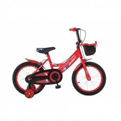 Ποδήλατο παιδικό Orient Terry 14'' Boy κωδ.151285-κοκκινο