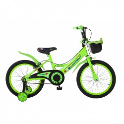 Ποδήλατο παιδικό Orient Terry 12'' Boy κωδ.151284-μαυρο πρασινο