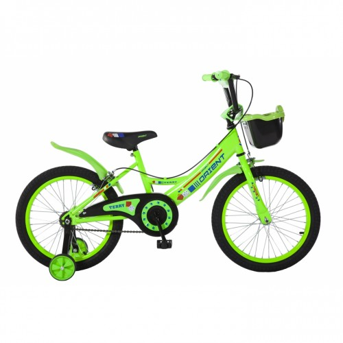 Ποδήλατο παιδικό Orient Terry 20'' Boy