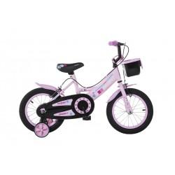 Ποδήλατο παιδικό Orient Terry 12'' Girl κωδ.151284-ροζ