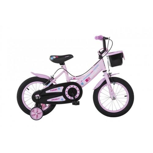 Ποδήλατο παιδικό Orient Terry 16'' Girl