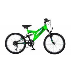 Ποδήλατο βουνού Orient Comfort Susp.26''  green κωδ.151149