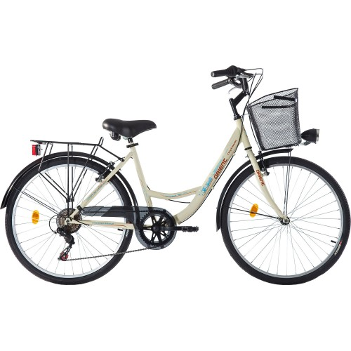Ποδήλατο Πόλης Orient City Lady 26 6-Speed κωδ. 151090