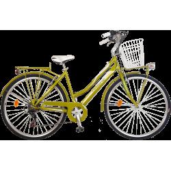 Ποδήλατο πόλης Orient BELLA Lady 28'' κωδ.151093