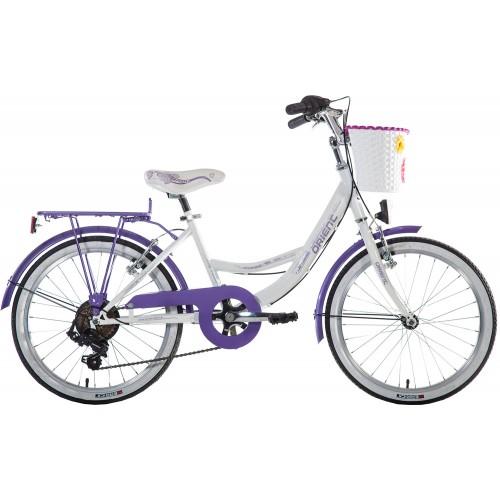 Ποδήλατο Πόλης Orient City Lady 20 6-Speed κωδ. 151417