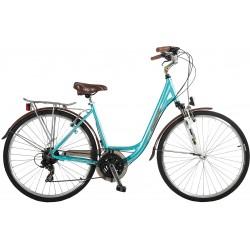 Ποδήλατο πόλης Orient Sea Satin Lady 28'' κωδ.151438