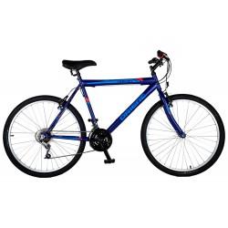 Ποδήλατο Orient Comfort 24'' Boy μπλε