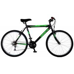 Ποδήλατο Orient Comfort 24'' Boy-μαυρο