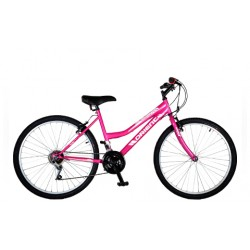 Ποδήλατο ATB Orient Comfort 26'' Lady ροζ