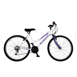Ποδήλατο παιδικό Orient Comfort 20'' Girl-μοβ