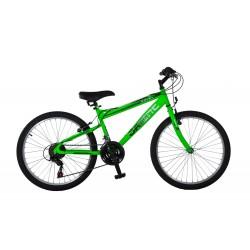 Ποδήλατο παιδικό Orient Excel man 24''-πρασινο