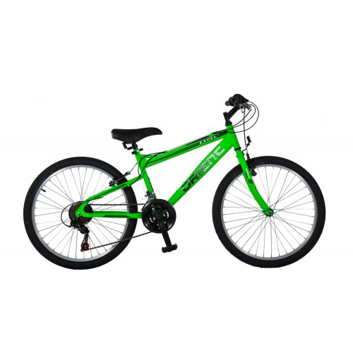 Ποδήλατο παιδικό Orient Excel man 24''2021-πρασινο