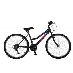 """Ποδήλατο ATB Orient Matrix 26"""" Lady-μαυρο"""