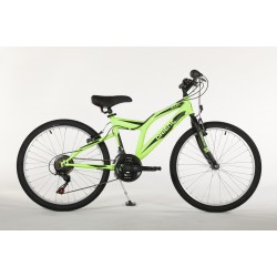 Ποδήλατο παιδικό Orient Dart 24'' κωδ. 151123 green