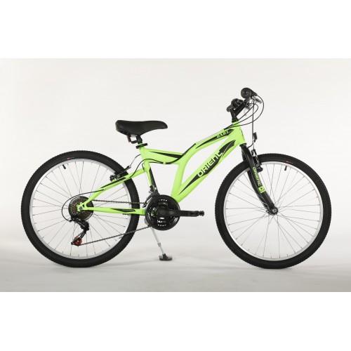 Πόδήλατο παιδικό Orient Dart 20'' κωδ. 151122 green