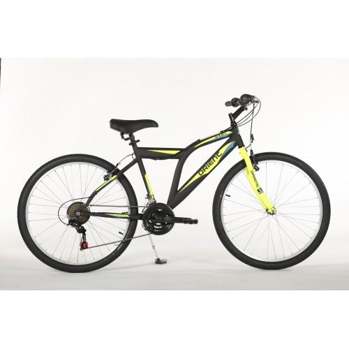 Πόδήλατο παιδικό Orient Dart 20'' κωδ. 151122 black