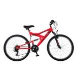 Ποδήλατο βουνού Orient S-400 suspension 26''