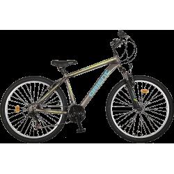 Ποδήλατο βουνού Orient Steed 27.5'' κωδ.151408-καφε