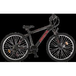 Ποδήλατο ORIENT STEED 27,5″ BLACK-BLUE