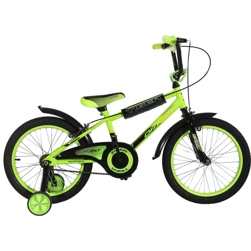 Ποδήλατο παιδικό ORIENT TIGER 18″Girl κωδ.151021