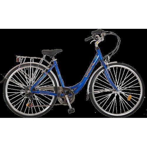 Ποδήλατο πόλης Orient ALLEY 6sp.28'' κωδ.151528