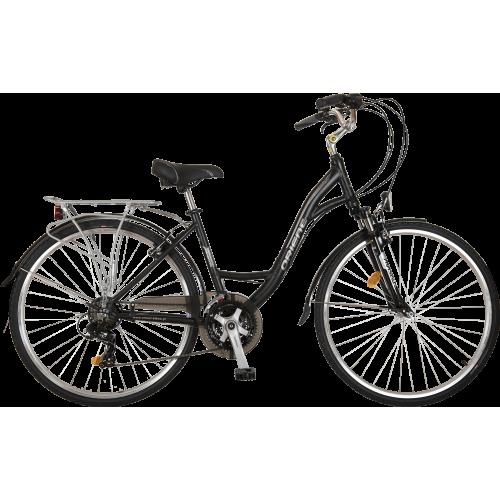 Ποδήλατο πόλης Orient Sea Satin Lady 28''151527 μαυρο