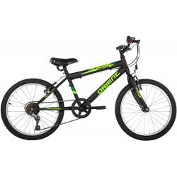 Ποδήλατο παιδικό Orient Comfort 20'' boy -μαυρο