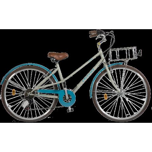 Ποδήλατο πόλης Orient BELLA Lady 28'' κωδ.151513