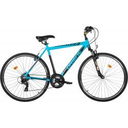 Ποδήλατο Trekking Orient Avenue 28''man blue