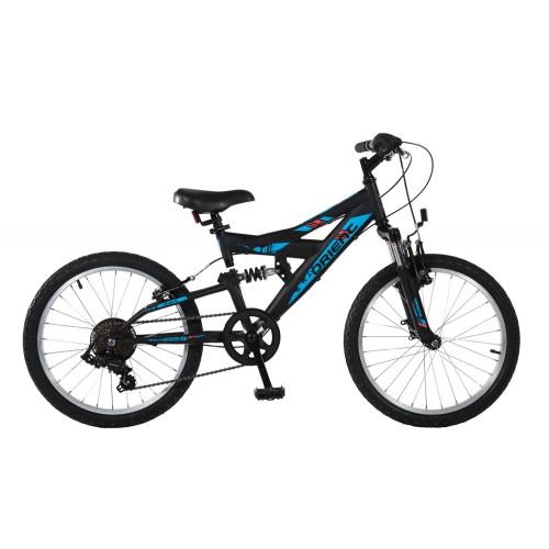Ποδήλατο παιδικό Orient S-200 20″ 6sp.