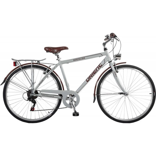 Ποδήλατο πόλης Orient Nostalgie Man 28''