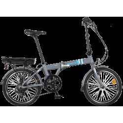 Ποδήλατο σπαστό Orient e-EASY