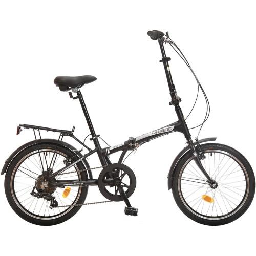 Ποδήλατο σπαστό Orient EASY 20″ folding alu 6sp.