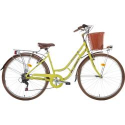 Ποδήλατο πόλης Orient Nostalgie Lady 28'' κωδ.151343