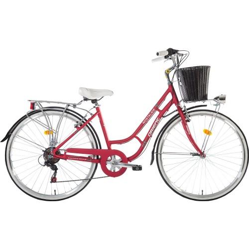 Ποδήλατο πόλης Orient Nostalgie Lady 28''