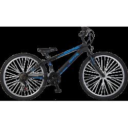 Ποδήλατο βουνού Orient Snake 26''μαυρο-μπλε