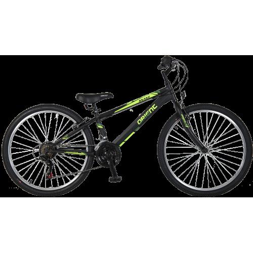 Ποδήλατο βουνού Orient Snake 26''2021 μαυρο-πρασσινο