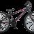 Ποδήλατο βουνού Orient Snake 24''