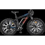 Ποδήλατο βουνού Orient ultra hydr,disc 27,5 rear motor