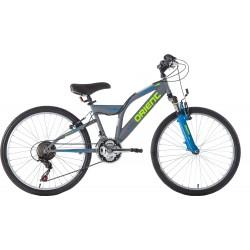 Ποδήλατο παιδικό Orient VERSUS 24''-γκρι
