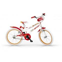 Ποδήλατο παιδικό MBM ROOKY 20''