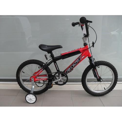 Ποδήλατο Bmx 16'' FAST one