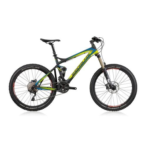 Ποδήλατο βουνού Shockblaze Skin Race 26''