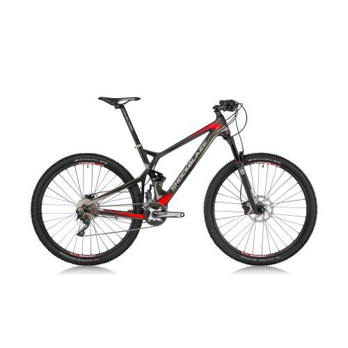 Ποδήλατο βουνού Shockblaze Trace Race Carbon 29''