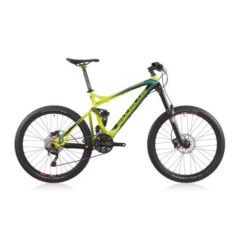 Ποδήλατο βουνού Shockblaze Skin Comp 26''