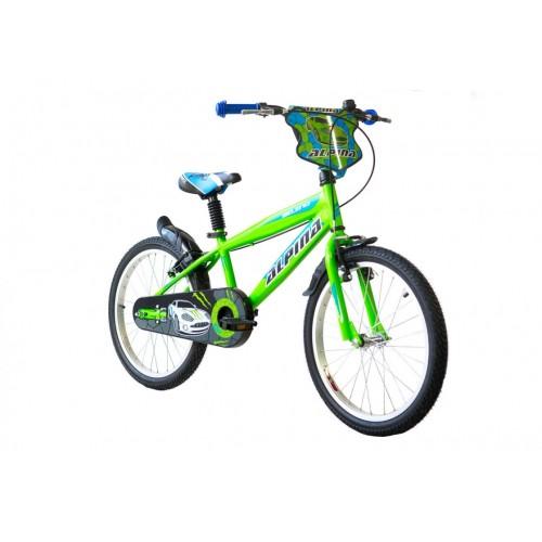 Ποδήλατο παιδικό Alpina Boys 20'' 2021 RED