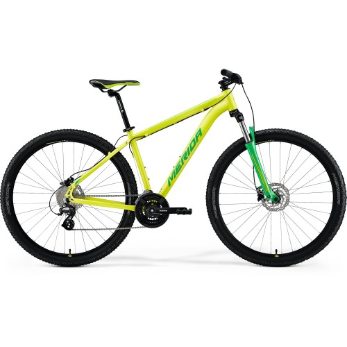 Ποδήλατο βουνού MERIDA BIG.NINE 15